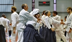 aikido privas cours adulte